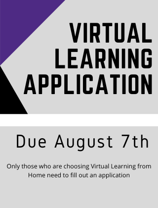 Virtual Learning Application